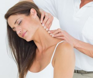 neck pain relief PTC of rocky hill