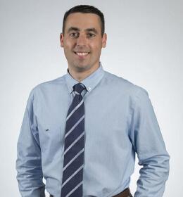 Eric Milman