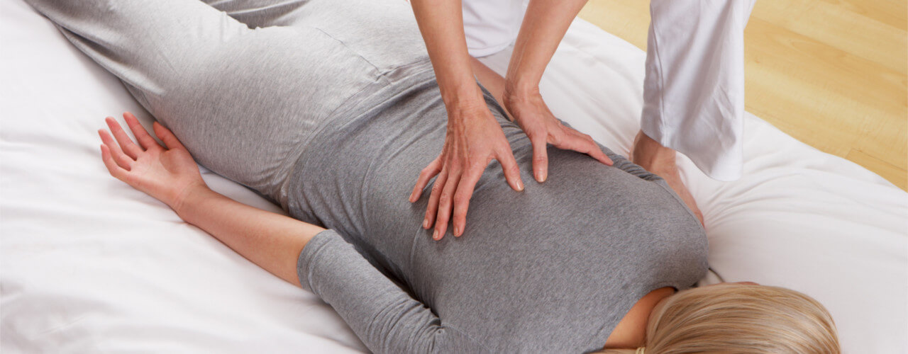 Spinal manipulation ptc of rocky hill