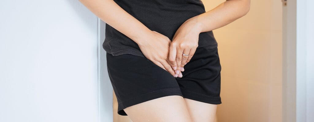incontinence ptc or rocky hill